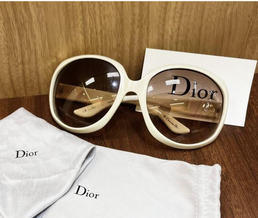 Dior クリスチャンディオール サングラス ブランド アクセサリー