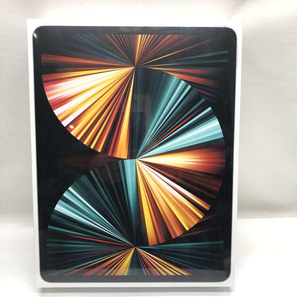 iPad Pro 第5世代 12.9インチ 256GB