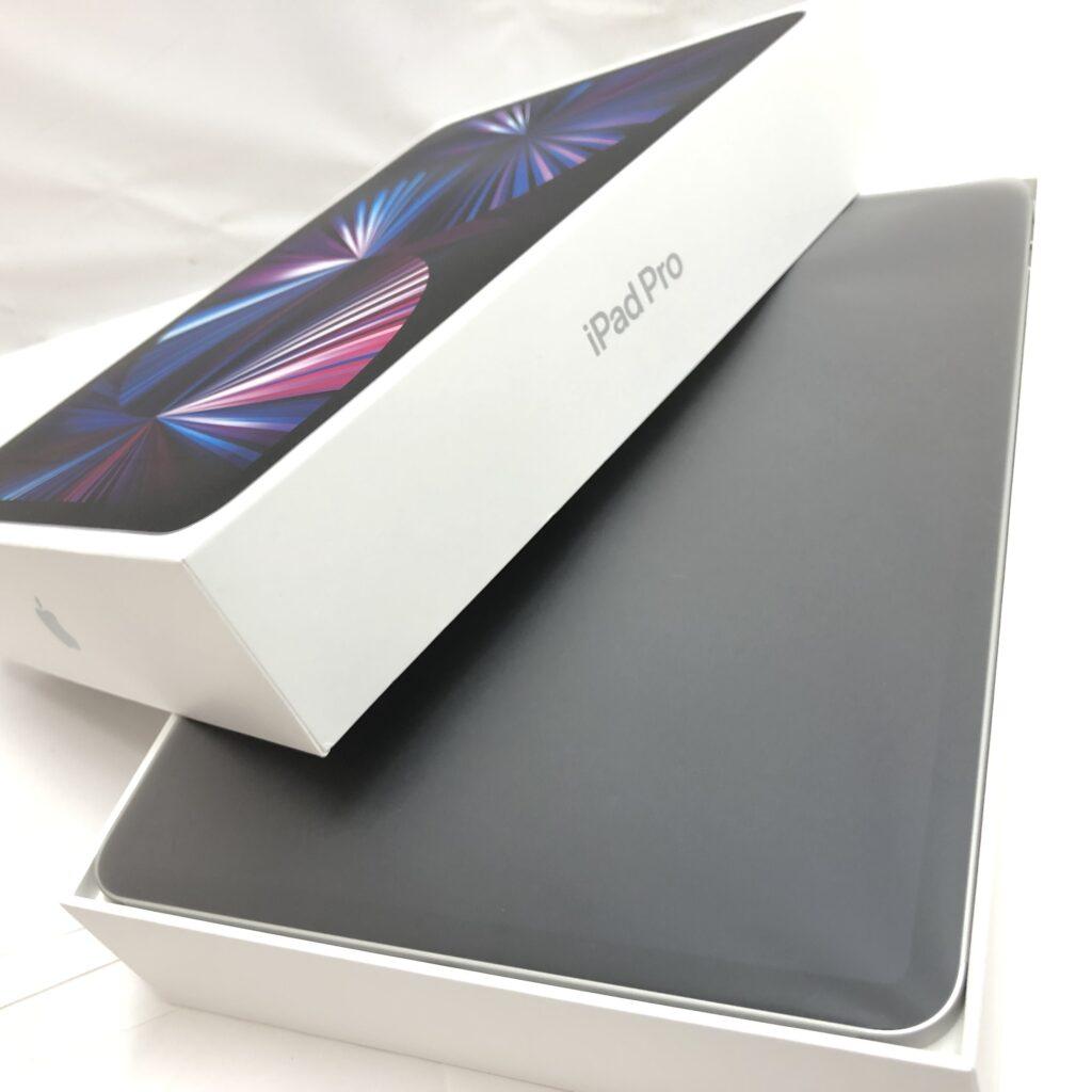 apple 11インチ iPad Pro5(第3世代) 256GB A2377