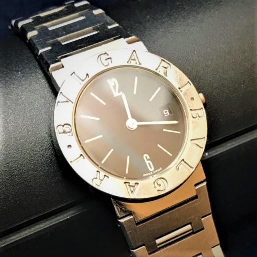 BVLGARI ブルガリ 腕時計