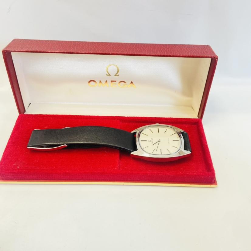 OMEGA DE VILLE 腕時計