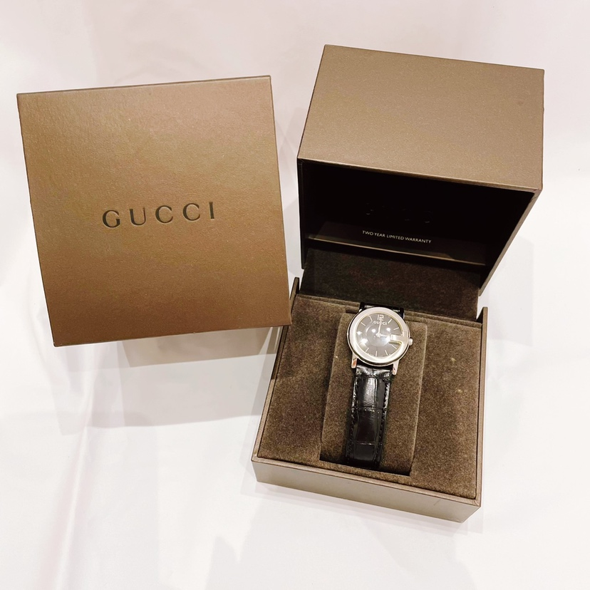 GUCCI 101L  腕時計