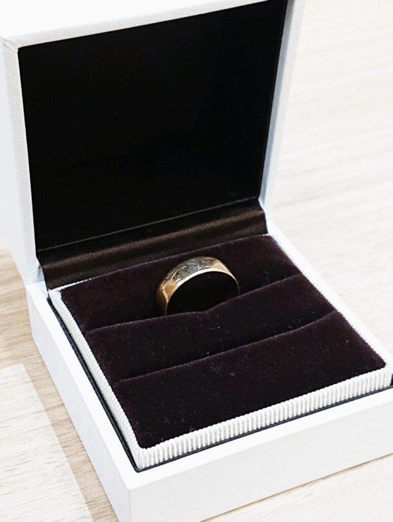 K18 リング アクセサリー 指輪 18金