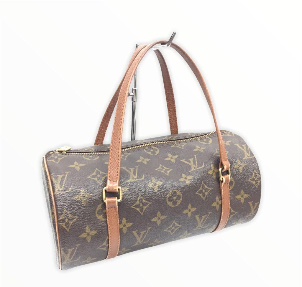 Louis Vuitton ルイヴィトン パピヨン NO0973