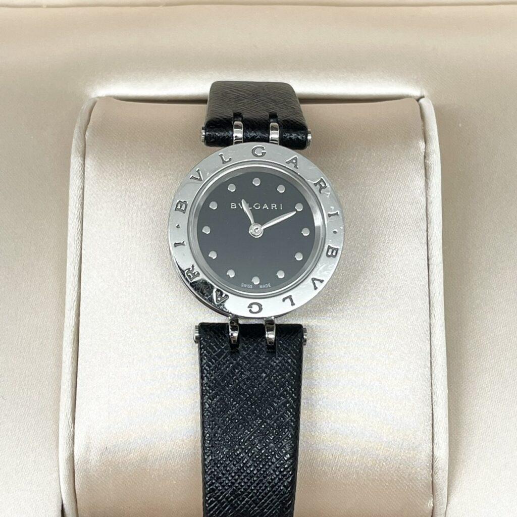 ブルガリ B-ZERO1 腕時計