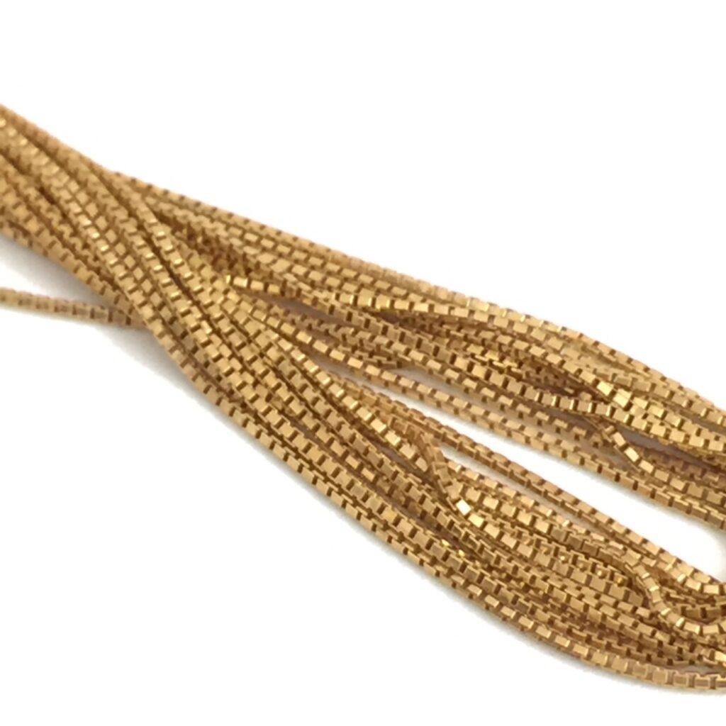 K18 ネックレス
