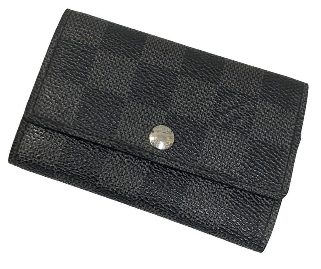 Louis Vuitton ミュルティクレ6連キーケース