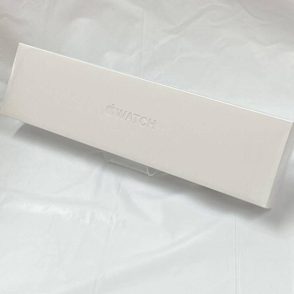 Apple Watch アップルウォッチ series6 M00J3J/A