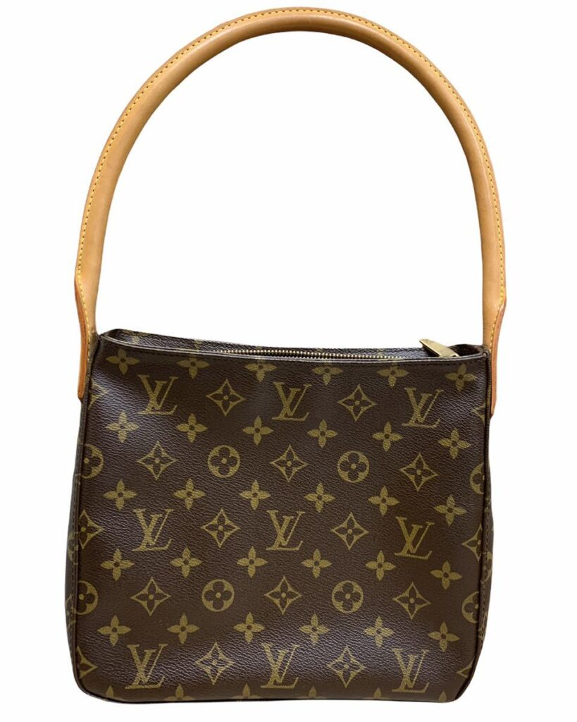 Louis Vuitton ルーピングMM
