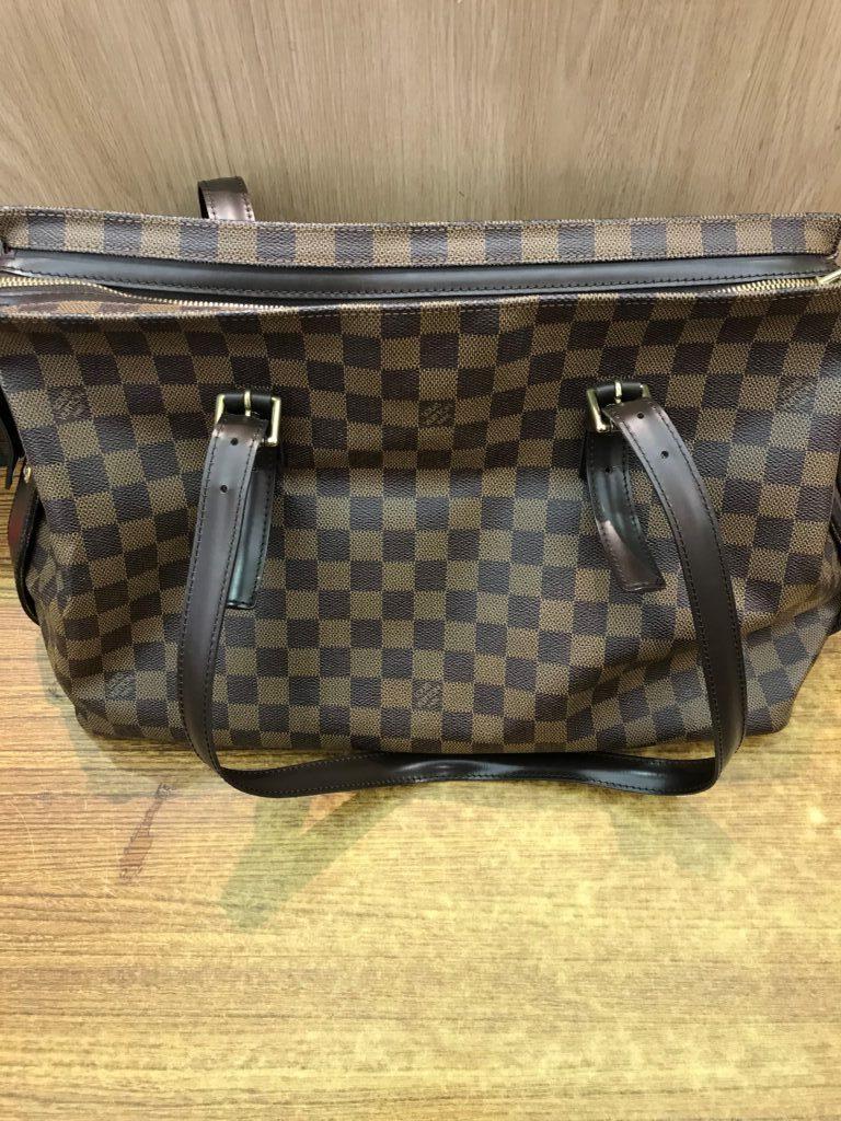 Louis Vuitton ダミエ ハンドバッグ