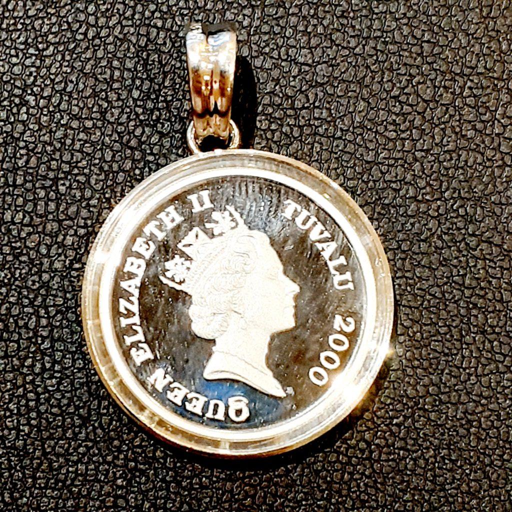 PT999 コイン