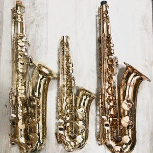 楽器 サックスホーン
