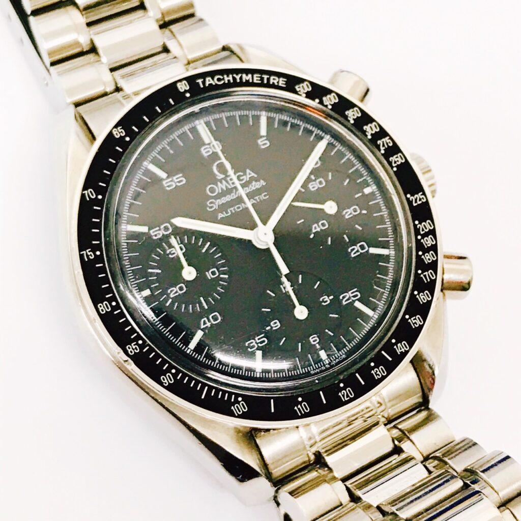 OMEGA オメガ スピードマスター 3510.50 腕時計