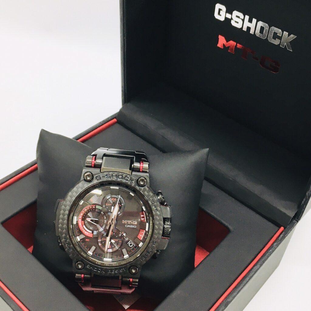 G-SHOCK MT-G B1000