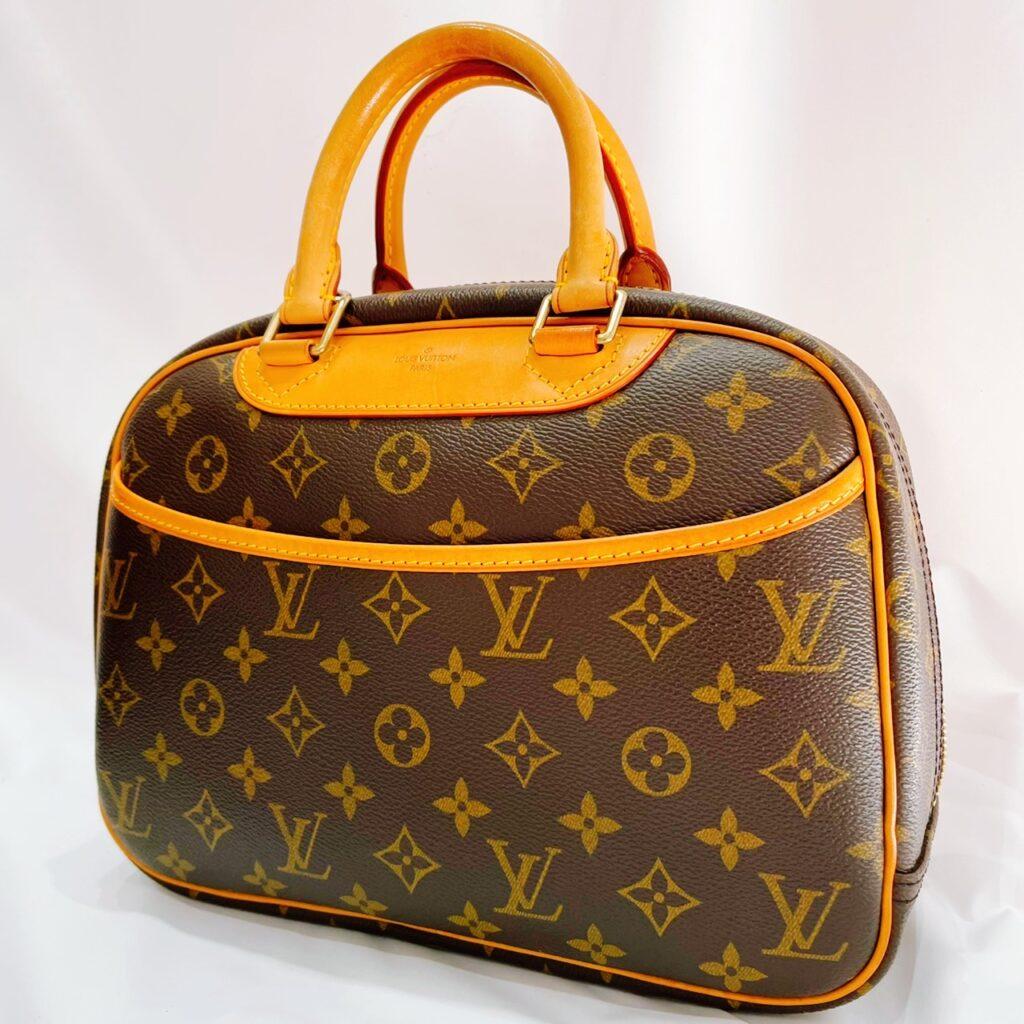 Louis Vuitton ルイ・ヴィトン ドーヴィル