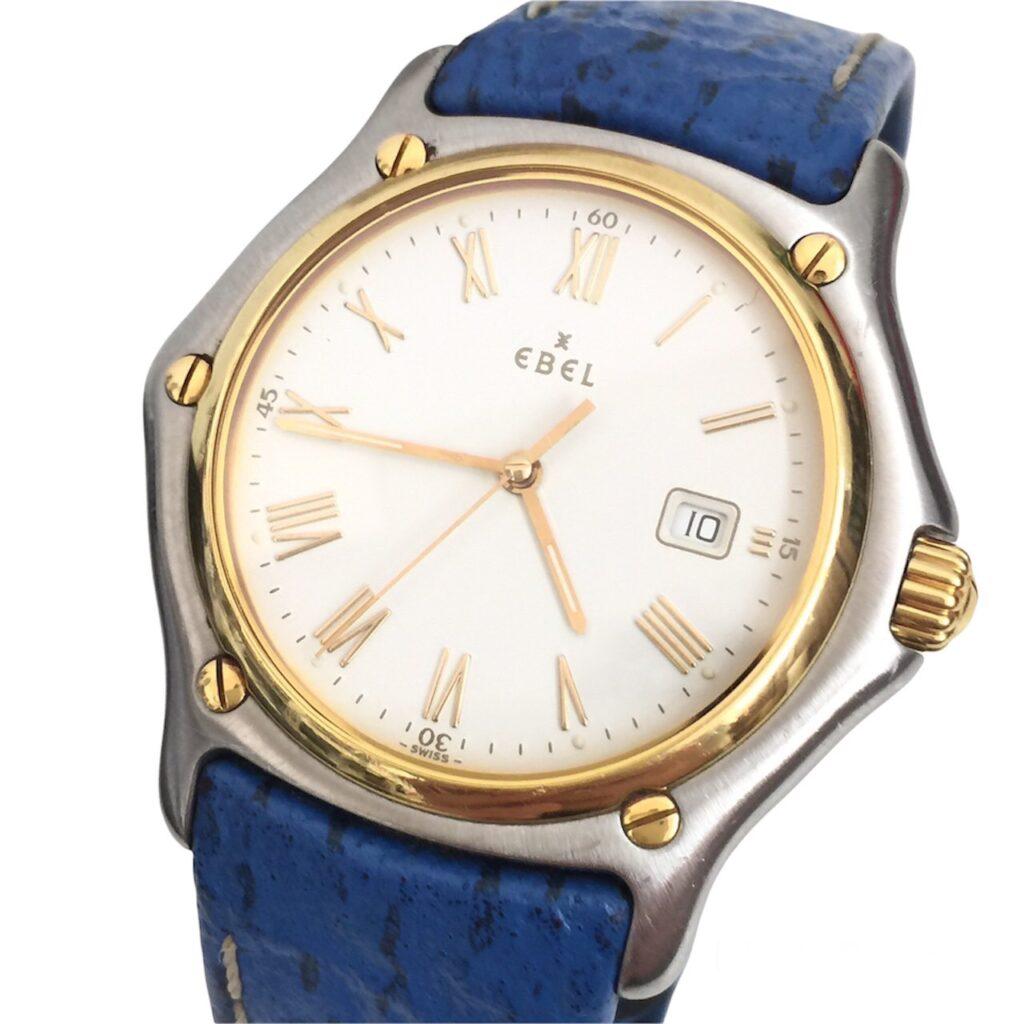 EBEL エベル 腕時計