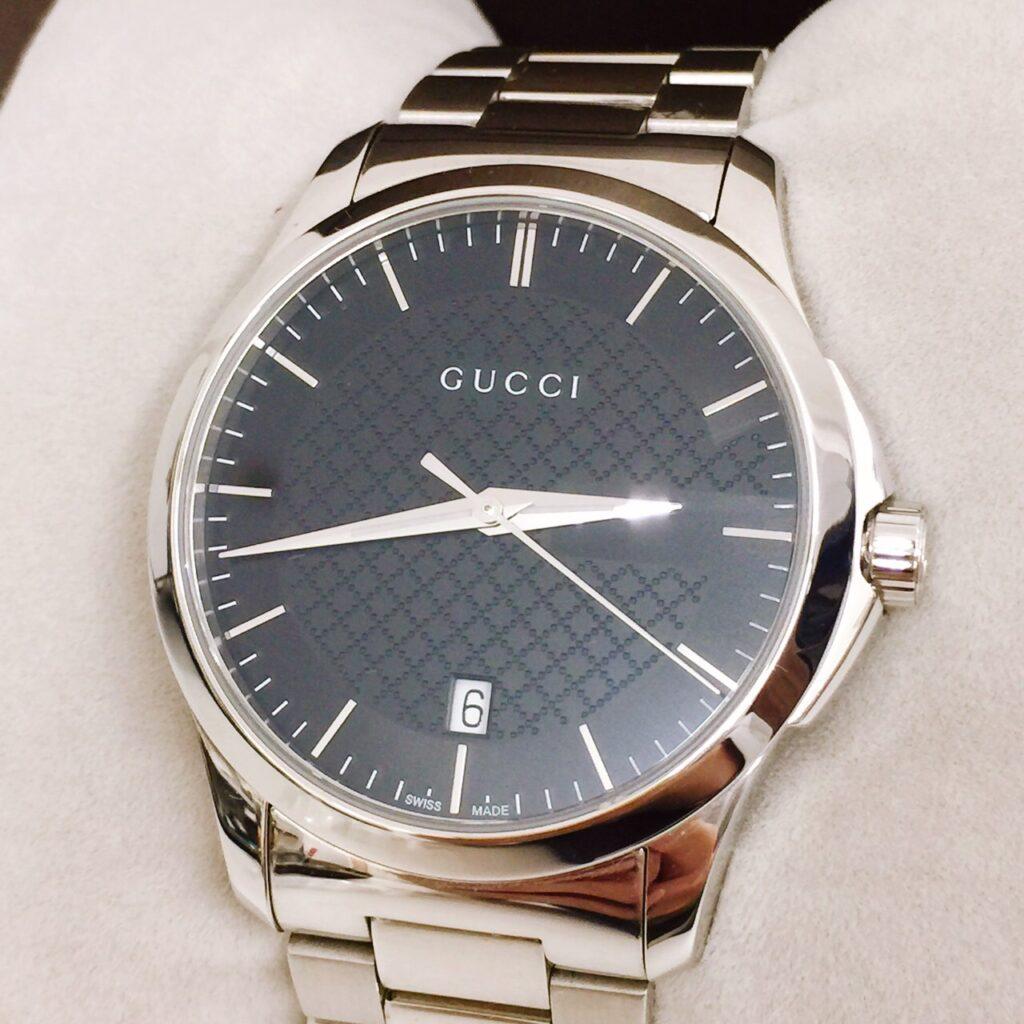 GUCCI グッチ Gタイムレス 腕時計