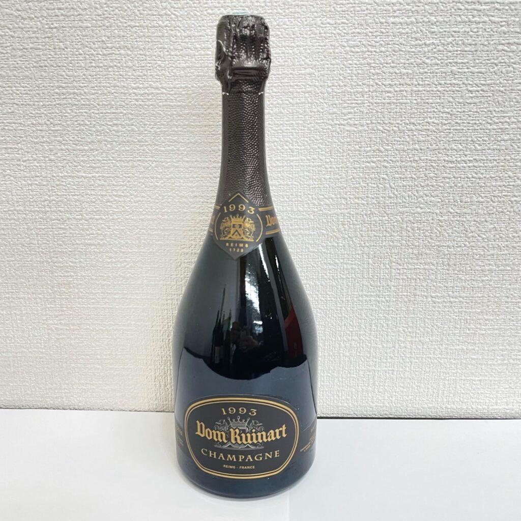 Dom Ruinart ドンルイナール 1993年 シャンパン