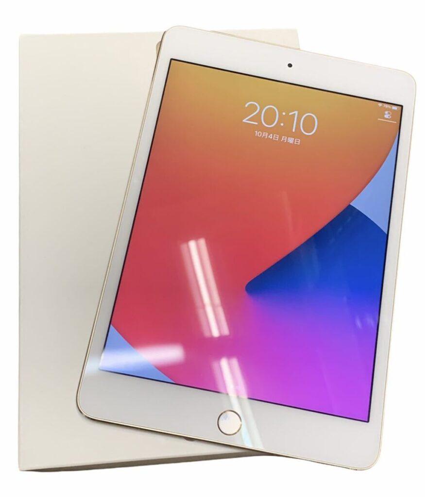 iPadmini4 128GB